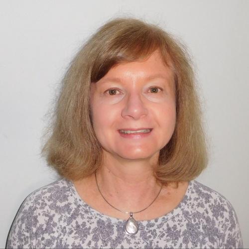 Anne Khlentzos LSP-1