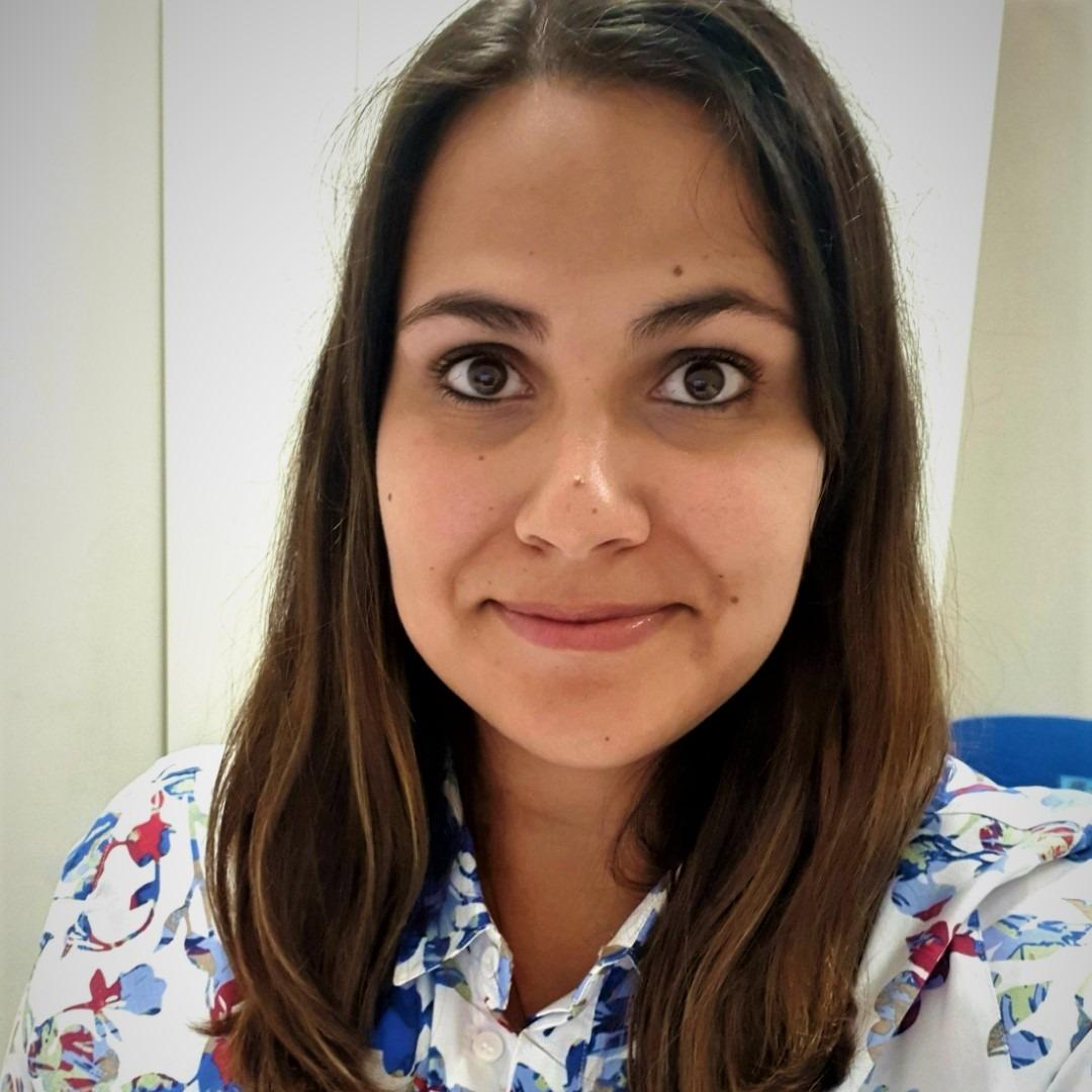 Meg De Souza LSP